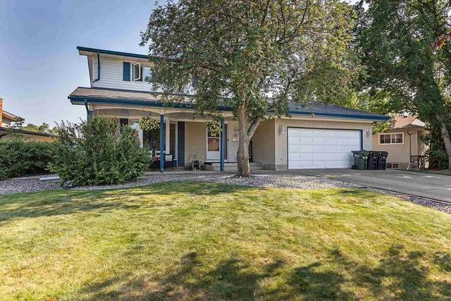 33 Circlewood Drive, Sherwood Park, AB T8A 0K5 (#E4256356) :: The Good Real Estate Company