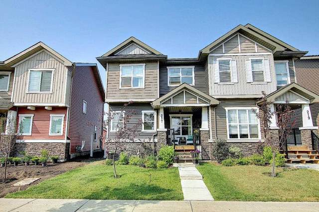 217 Griesbach Road, Edmonton, AB T5E 6S5 (#E4256357) :: The Foundry Real Estate Company