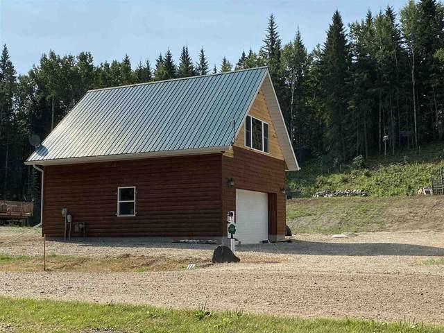 19 Birchwood Country Condo, Rural Brazeau County, AB T0C 1W0 (#E4256378) :: Initia Real Estate