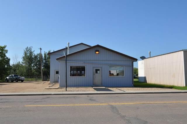 10256 107 ST, Westlock, AB T7P 1X4 (#E4256398) :: Initia Real Estate