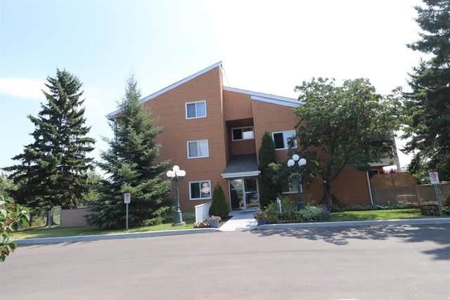 207 4601 131 Avenue, Edmonton, AB T5A 3G7 (#E4256412) :: Müve Team   RE/MAX Elite