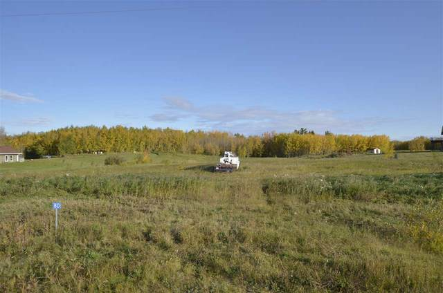 80 50472 RGE RD 232, Rural Leduc County, AB T8B 1K6 (#E4256425) :: The Good Real Estate Company