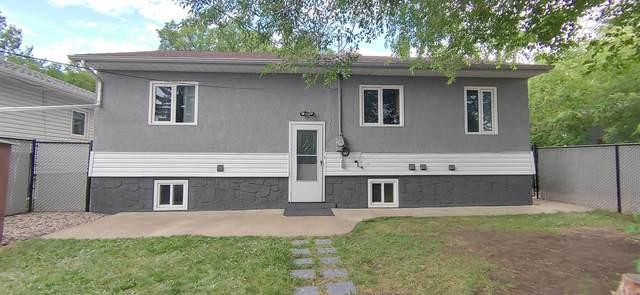 6420 98A Street, Edmonton, AB T6E 3M9 (#E4256429) :: Initia Real Estate