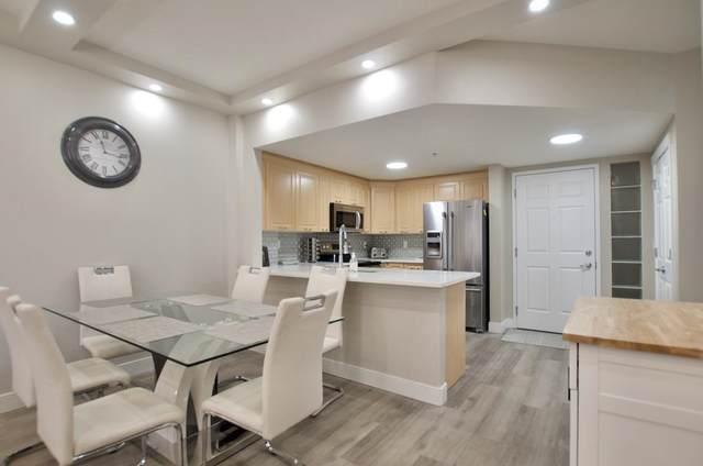 129 6220 134 Avenue, Edmonton, AB T5A 0A8 (#E4256435) :: The Good Real Estate Company
