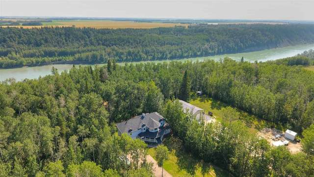 11 50410 RGE RD 275, Rural Parkland County, AB T7Y 2T8 (#E4256441) :: The Good Real Estate Company