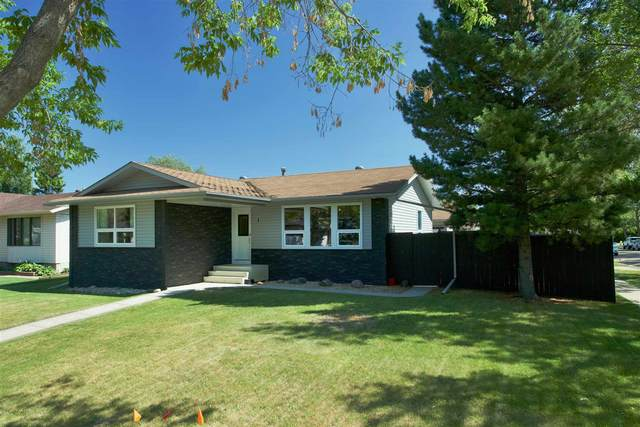 St. Albert, AB T8N 3B4 :: The Good Real Estate Company