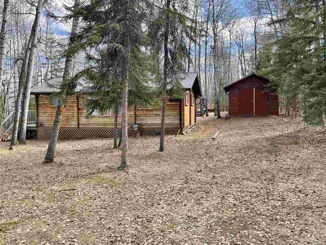 449, 11121 TWP RD 595, Rural St. Paul County, AB T0A 0C0 (#E4256462) :: The Good Real Estate Company