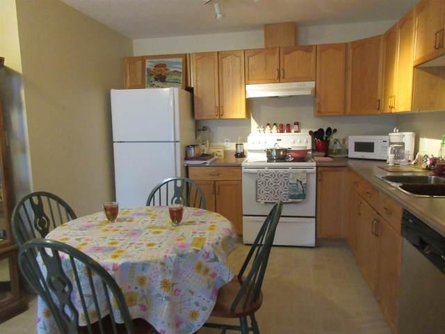203 4703 43 Avenue, Stony Plain, AB T7Z 2S7 (#E4256465) :: Initia Real Estate