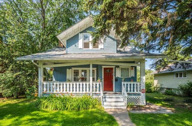11024 125 Street, Edmonton, AB T5M 0M1 (#E4256471) :: The Good Real Estate Company