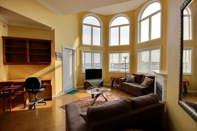 426 8528 82 Avenue, Edmonton, AB T6C 0Y8 (#E4256474) :: The Good Real Estate Company