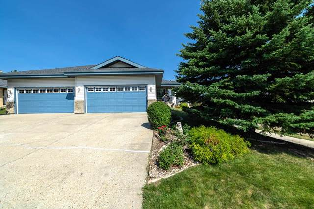 3 Enderby Crescent, St. Albert, AB T8N 6Y1 (#E4256478) :: The Good Real Estate Company