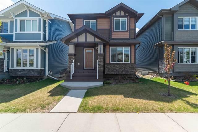 22115 88 Avenue, Edmonton, AB T5T 7H3 (#E4256481) :: The Good Real Estate Company