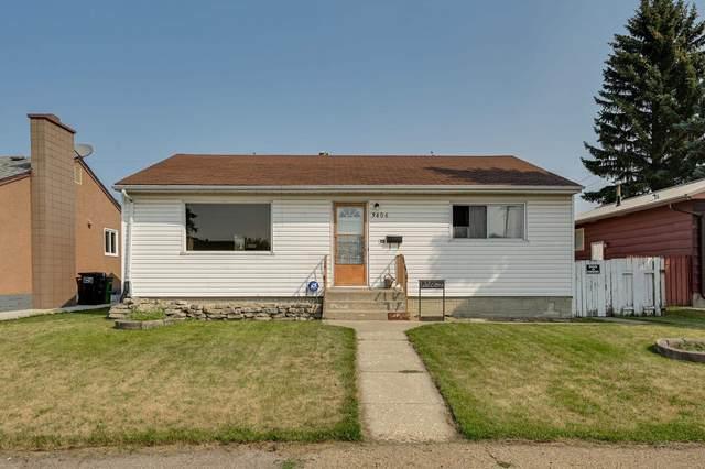 3406 119A Avenue, Edmonton, AB T5W 1J9 (#E4256485) :: The Good Real Estate Company