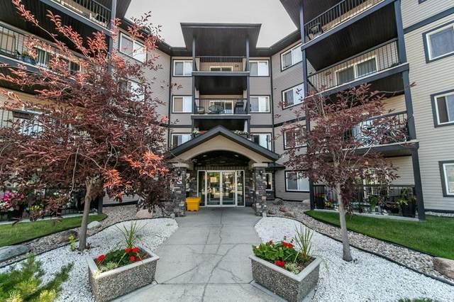 407 5951 165 Avenue, Edmonton, AB T5Y 0J6 (#E4256490) :: The Good Real Estate Company