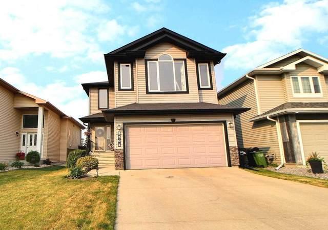 5304 159 Avenue, Edmonton, AB T5Y 0M4 (#E4256513) :: Müve Team   RE/MAX Elite