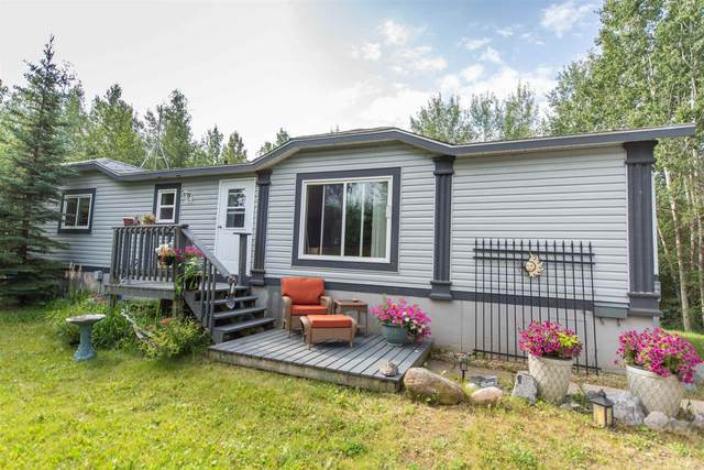 305-56514 Rng Rd 21, Rural Lac Ste. Anne County, AB T0E 1V0 (#E4256570) :: The Foundry Real Estate Company