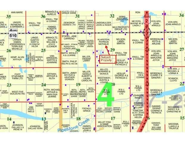 Highway 616 Range Road 255, Rural Wetaskiwin County, AB T0C 1Z0 (#E4256574) :: Initia Real Estate
