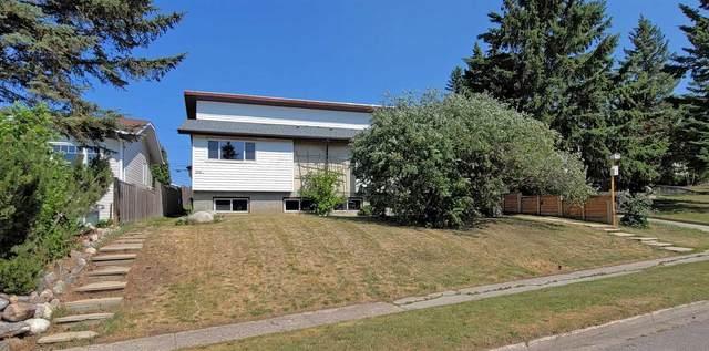 206 10 Street, Cold Lake, AB T9M 1A5 (#E4256582) :: The Foundry Real Estate Company