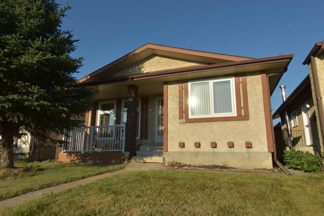 4336 38 Street, Edmonton, AB T6L 4K4 (#E4256596) :: Initia Real Estate