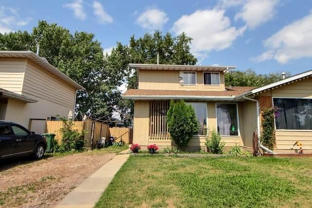 4710 55 Avenue, Beaumont, AB T4X 1J7 (#E4256600) :: The Foundry Real Estate Company