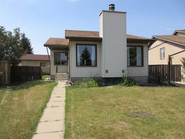 89 Kiniski Crescent, Edmonton, AB T6L 5E3 (#E4256614) :: Initia Real Estate