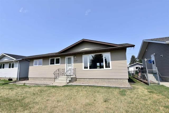 4442 48 Avenue, St. Paul Town, AB T0A 3A3 (#E4256706) :: Initia Real Estate