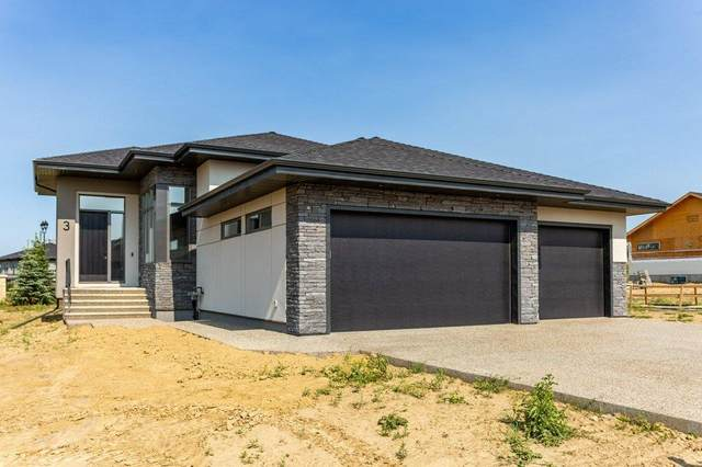 3 Riverview Point(E), Rural Sturgeon County, AB T8T 1S6 (#E4256720) :: The Foundry Real Estate Company