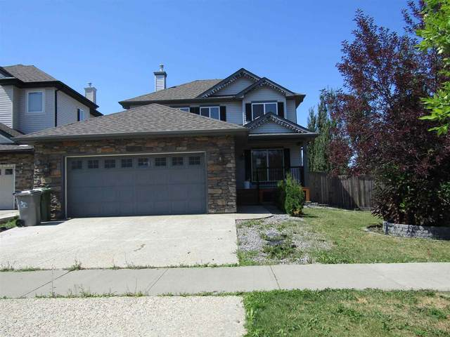 Beaumont, AB T4X 1T2 :: The Foundry Real Estate Company