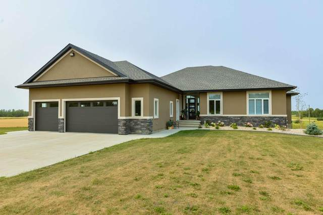 53319 Rge Rd 221, Rural Strathcona County, AB T8E 2L3 (#E4256760) :: The Foundry Real Estate Company