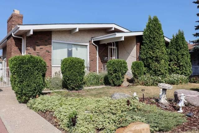 12416 53 Street, Edmonton, AB T5M 3M4 (#E4256773) :: The Foundry Real Estate Company