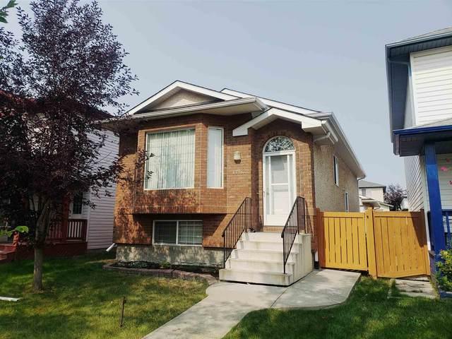 14812 Miller Boulevard, Edmonton, AB T5Y 2X4 (#E4256774) :: Müve Team   Royal LePage ArTeam Realty