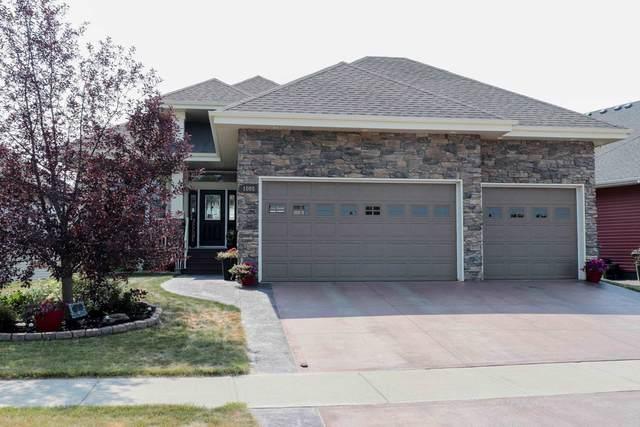 1008 Genesis Lake Boulevard, Stony Plain, AB T7Z 0G3 (#E4256821) :: Initia Real Estate