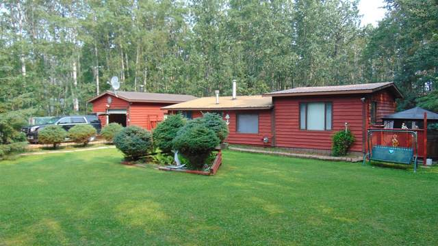 #22 464049 Rge. Rd. 14 Aspen Acres, Rural Wetaskiwin County, AB T0C 2V0 (#E4256830) :: The Foundry Real Estate Company