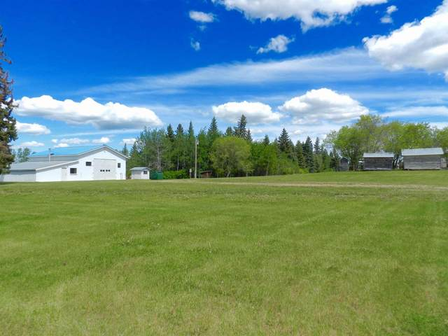 17252 Hwy 28, Rural Smoky Lake County, AB T0A 3C0 (#E4256847) :: The Foundry Real Estate Company