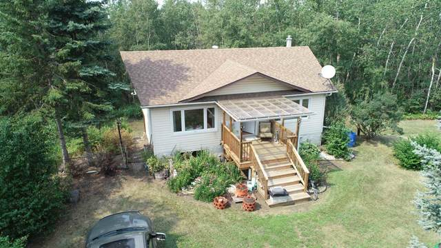 21303 Wye Road, Rural Strathcona County, AB T8C 1G8 (#E4256854) :: The Foundry Real Estate Company
