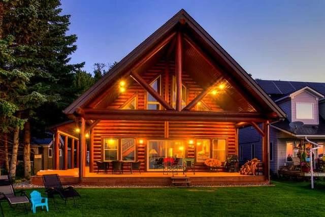 963 1 Avenue, Rural Parkland County, AB T0E 2B0 (#E4256877) :: Initia Real Estate