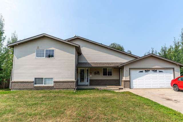 110 Discovery Avenue, Cardiff, AB T8R 1N1 (#E4256889) :: The Foundry Real Estate Company