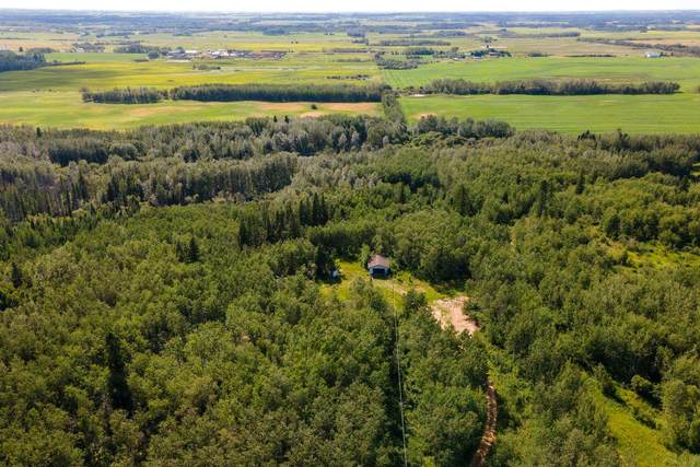 Rural Sturgeon County, AB T0A 0K0 :: Initia Real Estate