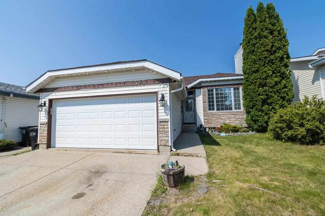 3524 40 Avenue, Edmonton, AB T6L 6M8 (#E4256947) :: Initia Real Estate