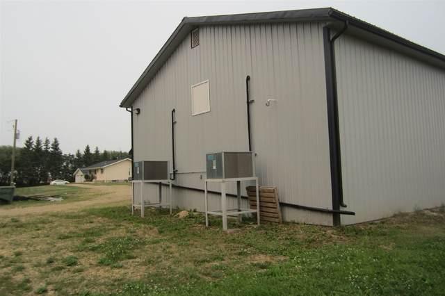 48501 Rge Rd 241, Rural Leduc County, AB T9E 2X1 (#E4256983) :: Initia Real Estate