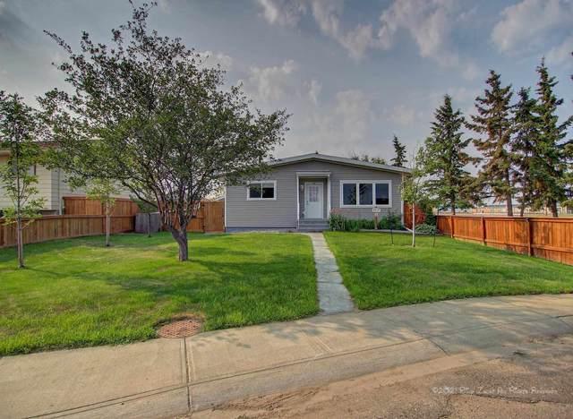 4619 50A Avenue, Lamont, AB T0B 2R0 (#E4256984) :: Initia Real Estate