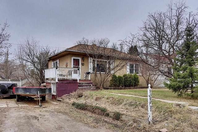 9302 90 Street NW, Edmonton, AB T6C 3M4 (#E4257019) :: Initia Real Estate