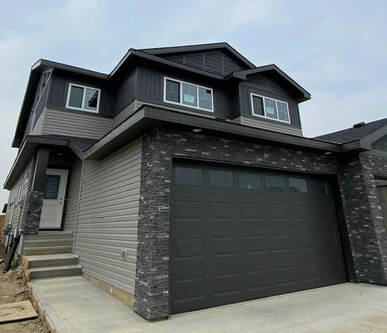 Beaumont, AB T4X 2W4 :: Initia Real Estate