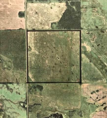 RR 182 Twp Rd 561, Rural Lamont County, AB T0B 4B0 (#E4257031) :: Initia Real Estate