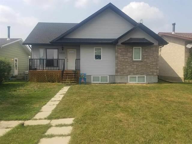 4828 51 Street, Redwater, AB T0A 2W0 (#E4257070) :: Initia Real Estate