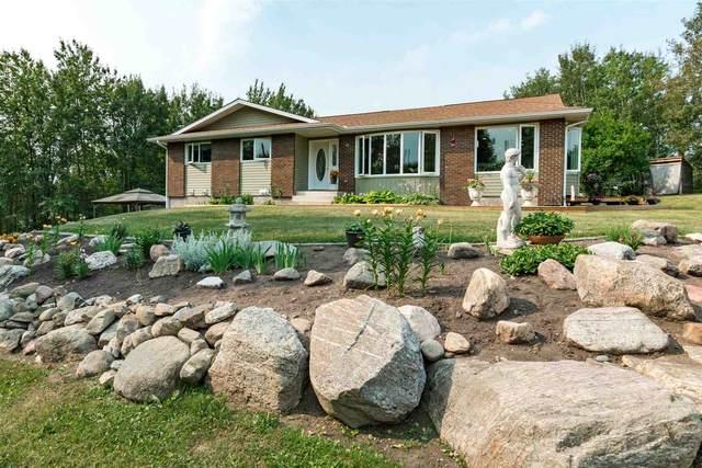 78 51308 RR 195, Rural Beaver County, AB T0B 4J1 (#E4257077) :: Initia Real Estate