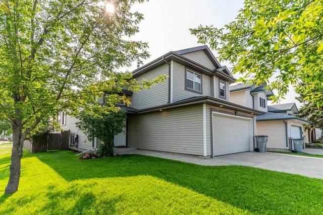 5131 51 Street, Legal, AB T0G 1L0 (#E4257088) :: Initia Real Estate