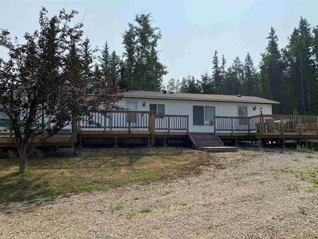 18 Birchwood Country Condo, Rural Brazeau County, AB T0C 1W0 (#E4257115) :: Initia Real Estate