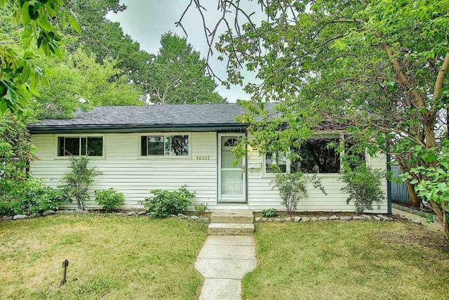 10017 105 Street, Morinville, AB T8R 1A4 (#E4257126) :: Initia Real Estate