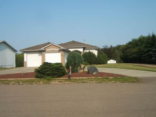 5017 48 Street, Andrew, AB T0B 0C0 (#E4257130) :: Initia Real Estate
